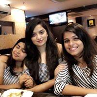 Ankita Kumari Searching For Place In Mumbai