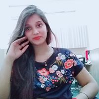 Vibha Sharma Searching For Place In Noida