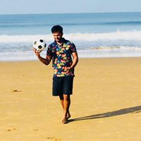 Rakshak Shukla Searching For Place In Bengaluru