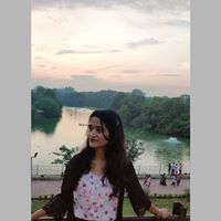 Mahima Verma Searching For Place In Noida