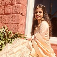 Preksha Shah Searching For Place In Mumbai