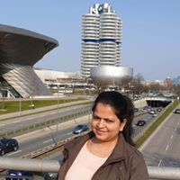 Soni Kumari Searching For Place In Delhi