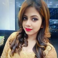 Sonia Mishra Searching Flatmate In Sector 100, Noida