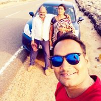 Ranveer Gupta Searching For Place In Pune