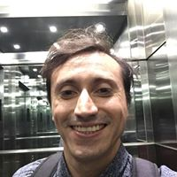 Gustavo Vallejos Searching Flatmate In New South Wales