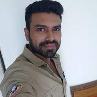 Pratik Waghmare Searching Flatmate In Bengaluru