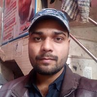 Ambuj Kumar Searching For Place In Sector 4