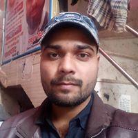 Ambuj Kumar Searching For Place In Delhi