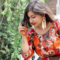 Kavya Anand Searching For Place In Pune