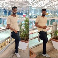 Harish Maddela Searching For Place In Hyderabad