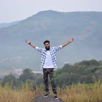 Ankush Bhalla Searching Flatmate In Satellite Garden-2, Maharashtra