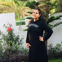 Priya Singh Searching Flatmate In Delhi