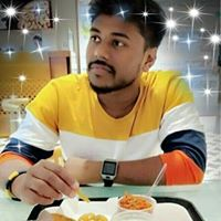 Ravinder Reddy Searching Flatmate In NCL Krishna Apartments, Hyderabad
