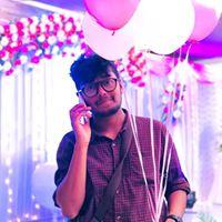 Rishikesh Krishnan Searching For Place In Chennai