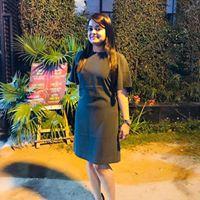 Nitachi Kedia Searching Flatmate In Ghaziabad