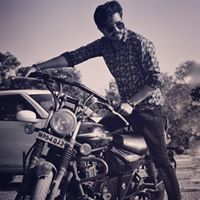 Ankit Singh Searching For Place In Pune