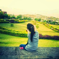 Kajal Soni Searching Flatmate In Nangal Raya, Delhi