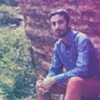 Manesh Wadhwani Searching Flatmate In Western Australia