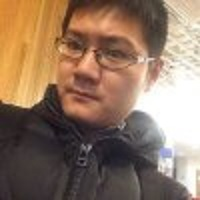 Canglong Searching Flatmate In Edinburgh